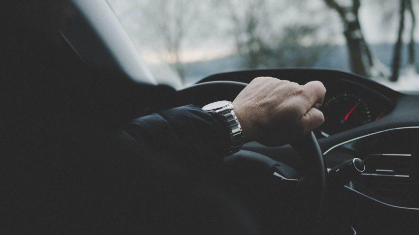 Реставрация рулевого управления