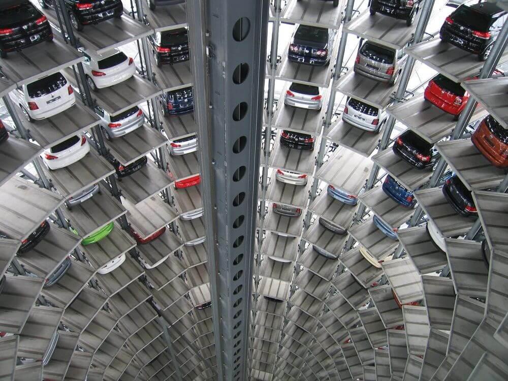 Топ автомобильных сайтов